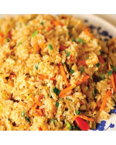 Thai Egg Fried Rice