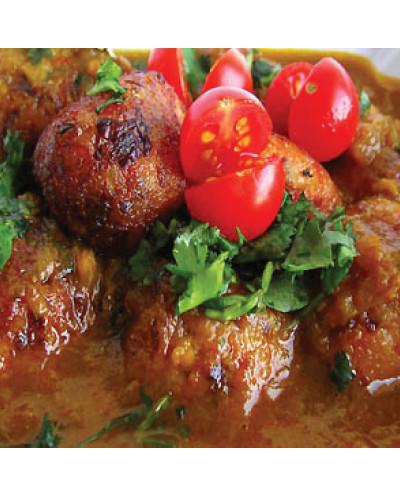 Vegetable Kofta  (Dry/Gravy)