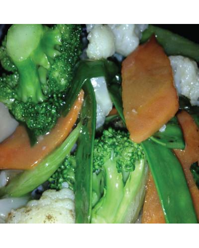 Deshi Vegetable