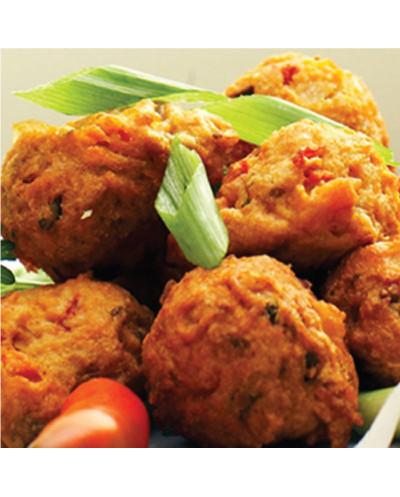 Spicy Chicken Pakora (6pic)