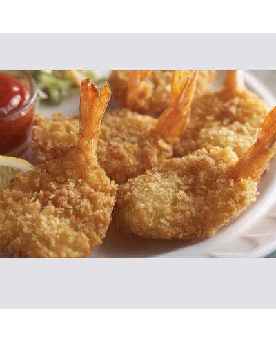 Crisp Shrimp (6pic.)