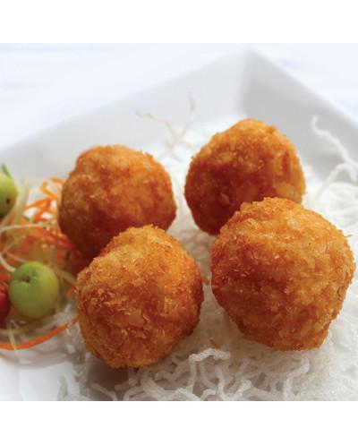 Shrimp Balls (8pic.)